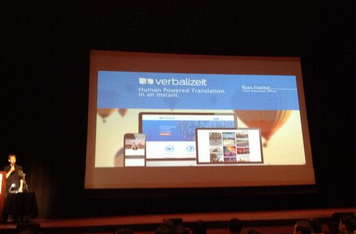 Verbalize It At Nytm